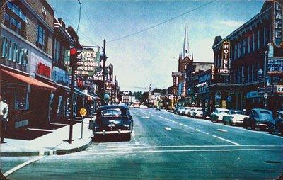 St. Paul Street