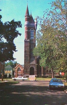 St. Thomas Anglican Church