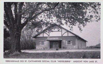 Club Heidelberg