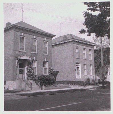 166 & 162 James Street