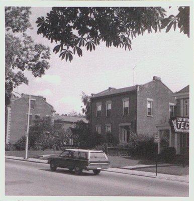 Alexandra Hall/The Women's Temperance Hall, 83 Ontario Street