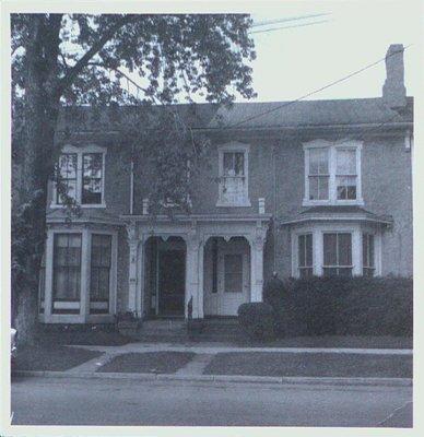106-112 Queen Street.