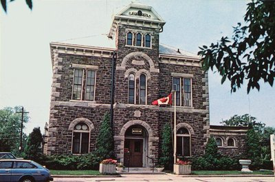 St. Catharines Historical Museum