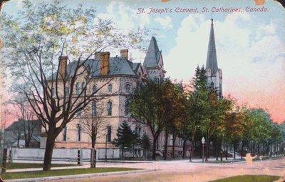 St. Joseph's Convent