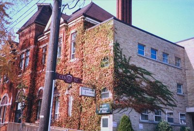 Court Street School