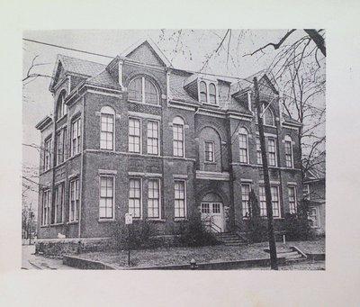 St. Catherine Separate School