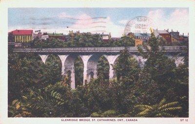 Glenridge Bridge