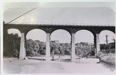 Glenridge Arch Bridge