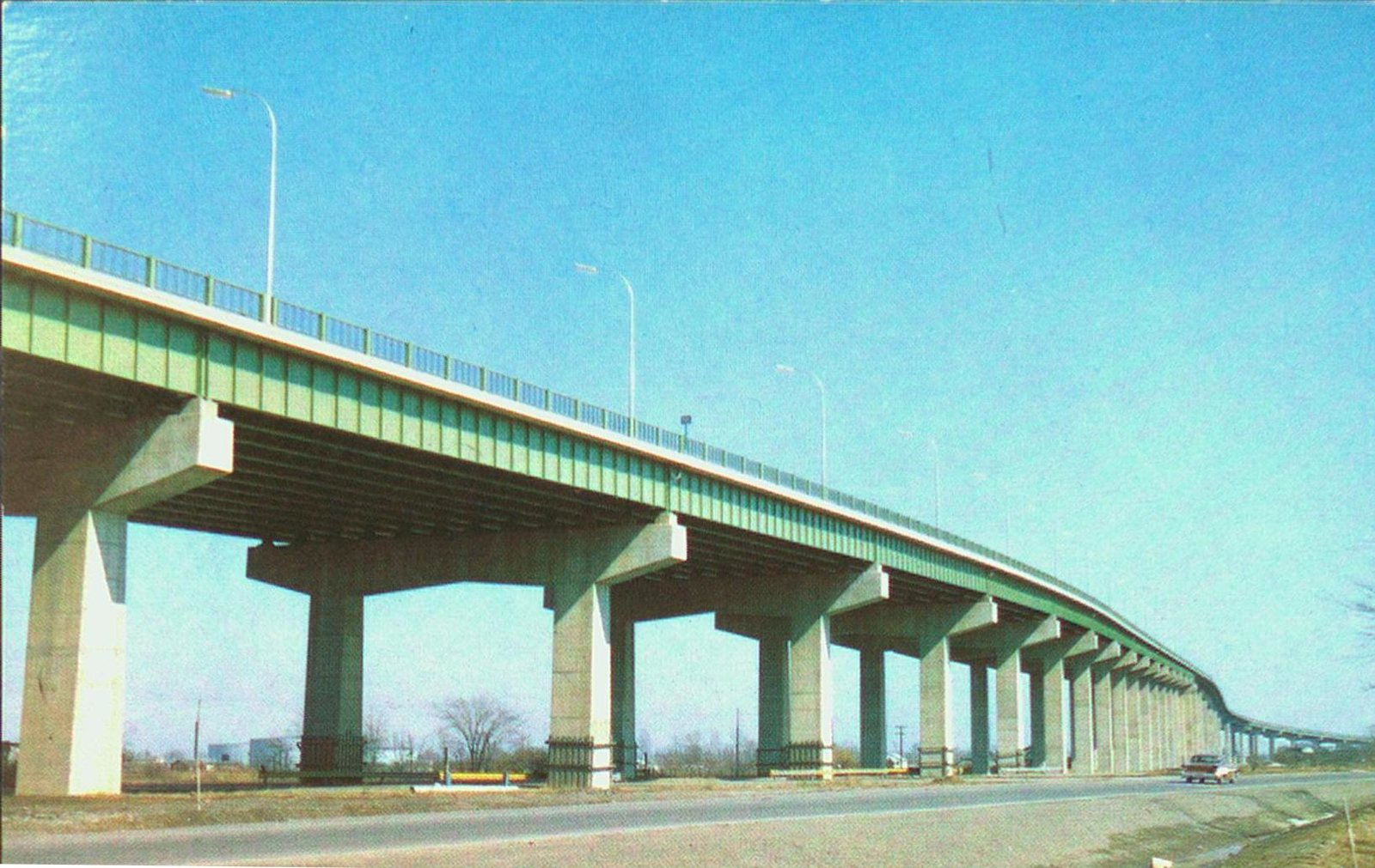 Garden City Skyway