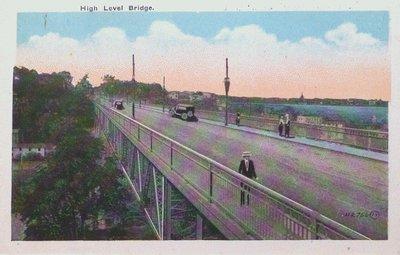Views of St. Catharines: High Level Bridge