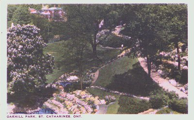 Oakhill Park