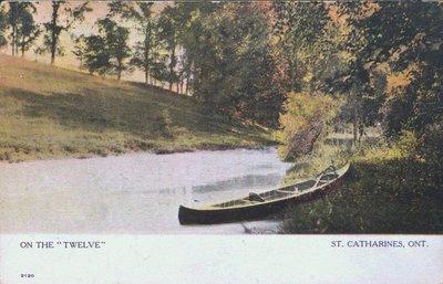 The Twelve Mile Creek