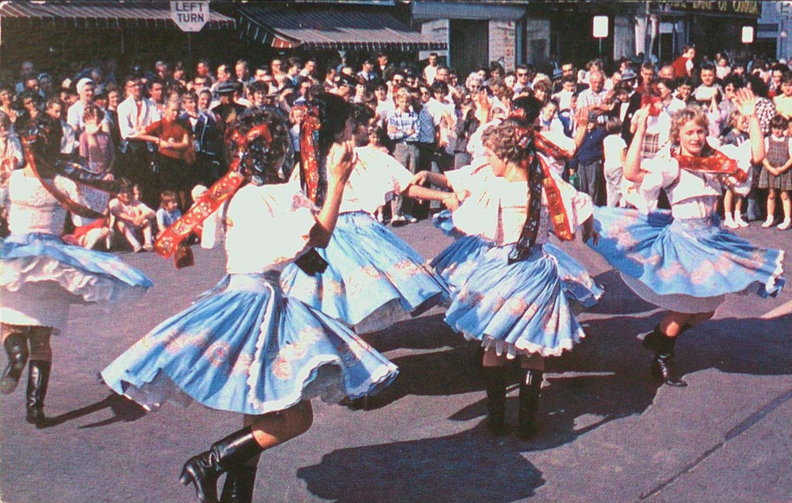 Niagara Grape and Wine Festival Parade