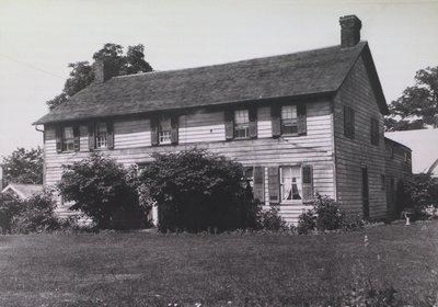 The May-Clarke-Seiler House, 3 Sparkes Street