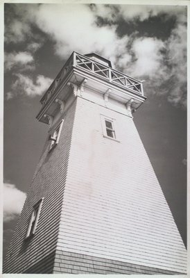 Port Dalhousie Outer Lighthouse