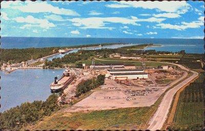Port Weller Dry Docks