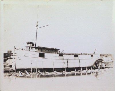 Shickluna's Dry Dock