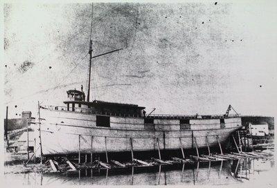 Shickluna's Dry Docks