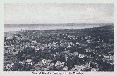 Grimsby, Ontario