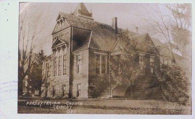 Presbyterian Church, Grimsby