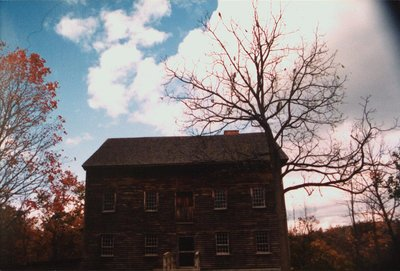 The Grist Mill, Ball's Falls