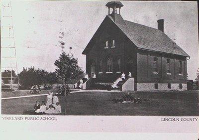 Vineland Public School