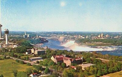 Mount Carmel, Niagara Falls