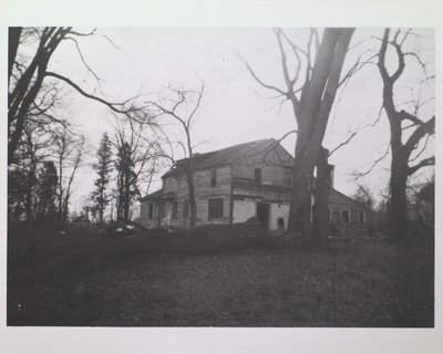 Palentine Hill, Home of the Servos Family, Niagara-on-the-Lake