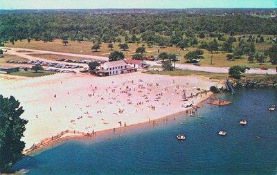Sherkston Beach, Port Colborne