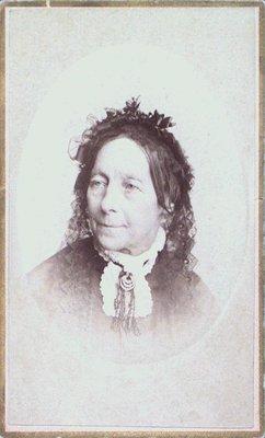 A Portrait of Mrs. Harriet Smith
