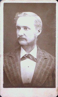 A Portrait of Sidney Badgley