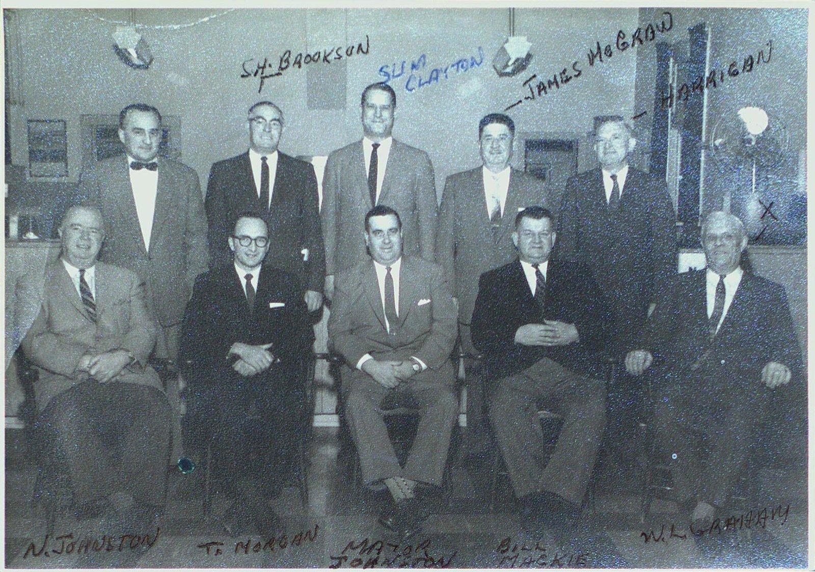 Port Dalhousie Town Council