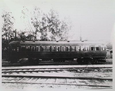 NS&T Car #81