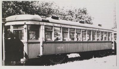 NS&T City Car #328
