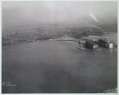 Port Colborne Looking North