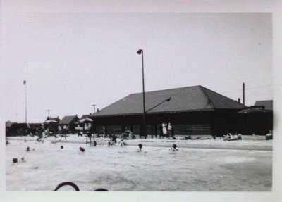 Lion Dunc Schooley Pool (Merritton Lions Memorial Pool)