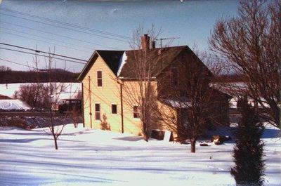 A House on Victoria Avenue, Vineland