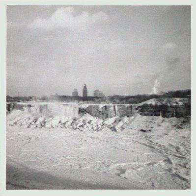 Niagara Falls - The American Falls