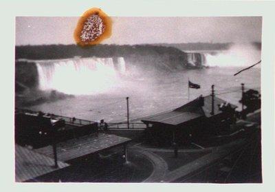 Niagara Falls - The American & Horseshoe Falls