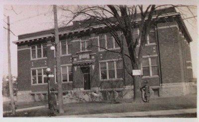 Public School, Thorold