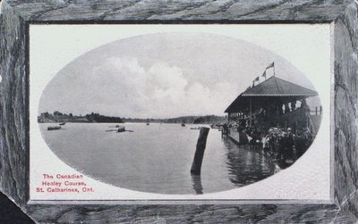 The Canadian Henley Course