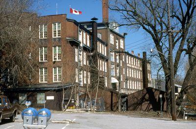 Canada Hair Cloth Building