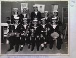 """""""Renown"""" Sea Cadets Annual Inspection Award Winners"""