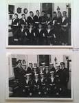 """""""Renown"""" Sea Cadets Visit A Military Institute, 1975"""