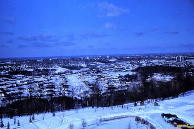 A View of St. Catharines