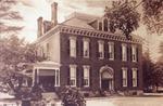 DeVeaux Hall