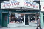 Diana Sweets Restaurant