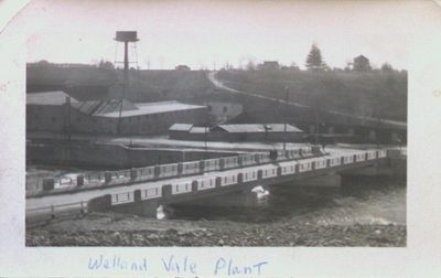 Welland Vale Plant