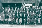 The St. Catharines Business College Class January 1925