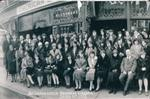 The St. Catharines Business College Class March 1927